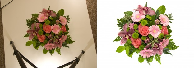 clipping path back ground removal image